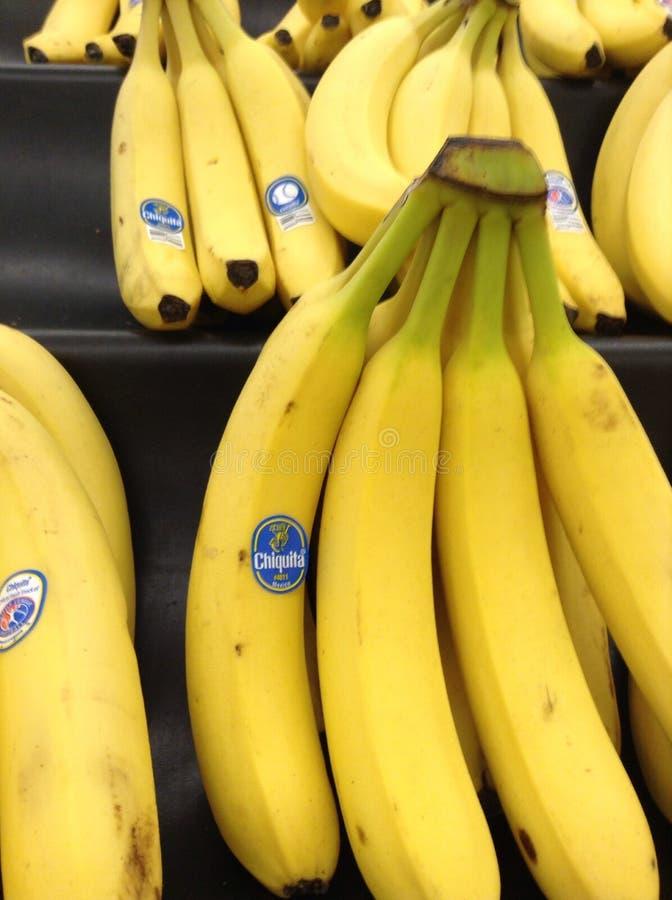 Bananes photo libre de droits
