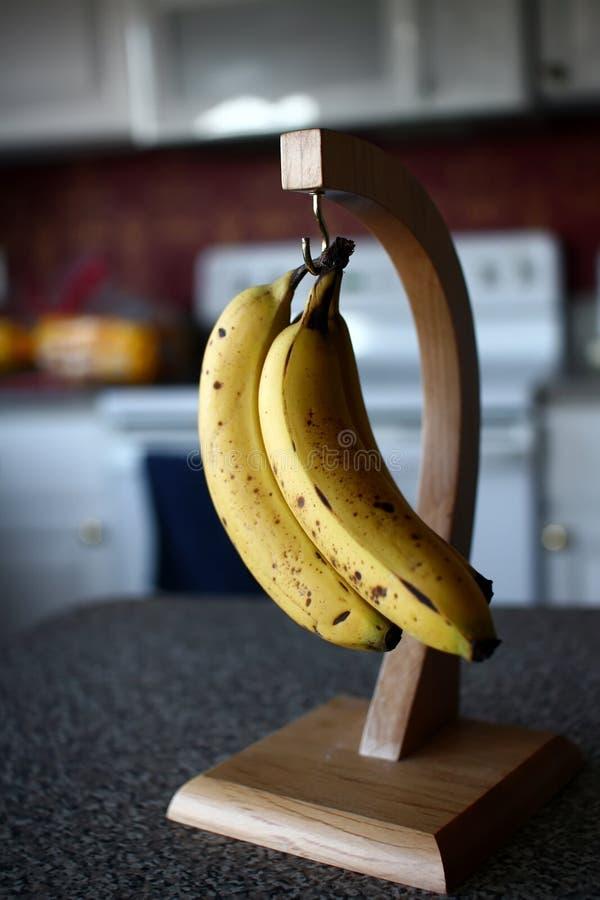 Download Bananes Sur La Bride De Fixation Image stock - Image du mangez, banane: 2125665