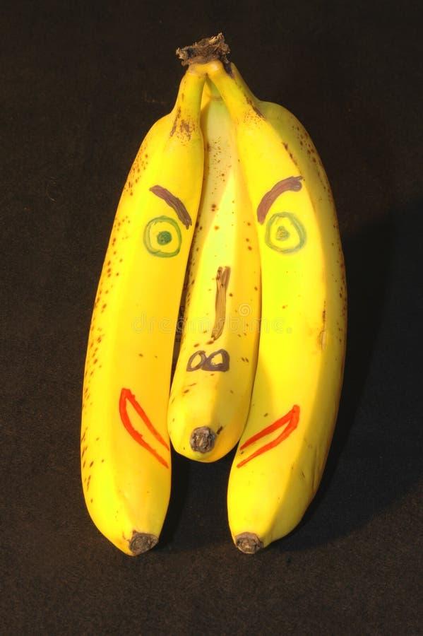 Download Banany obraz stock. Obraz złożonej z felted, beznasienny - 143033