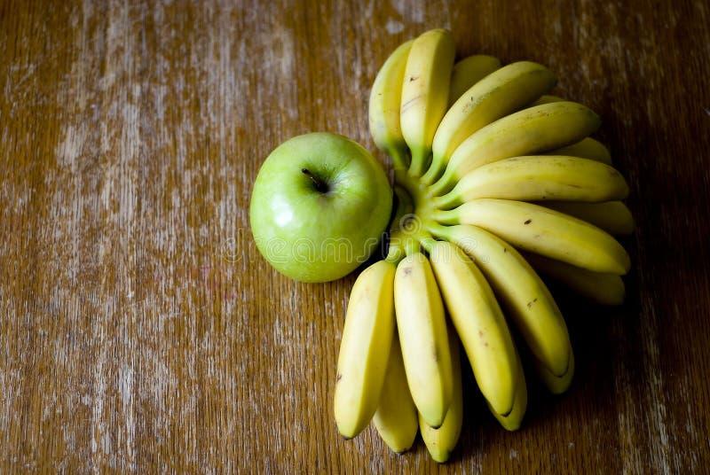 banany mini fotografia stock