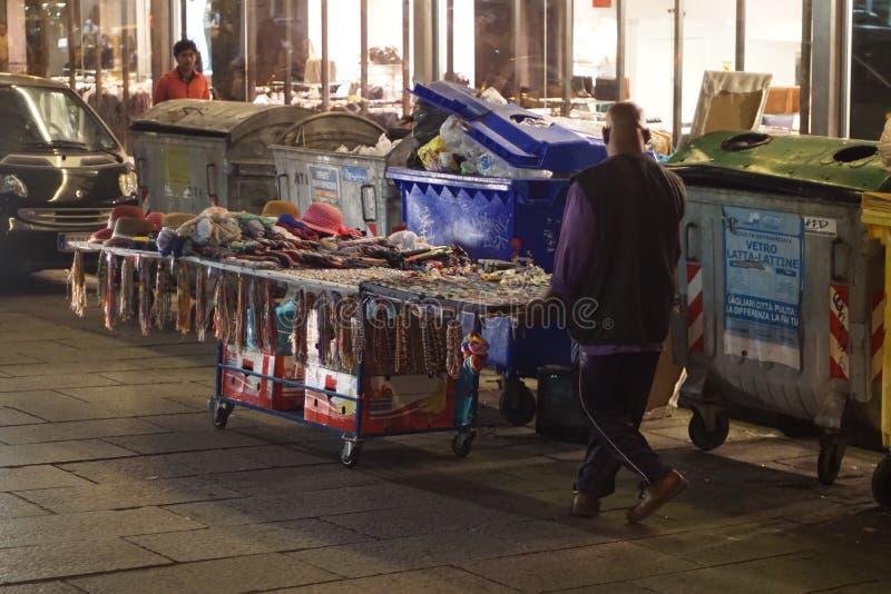 Bancarella stock photos