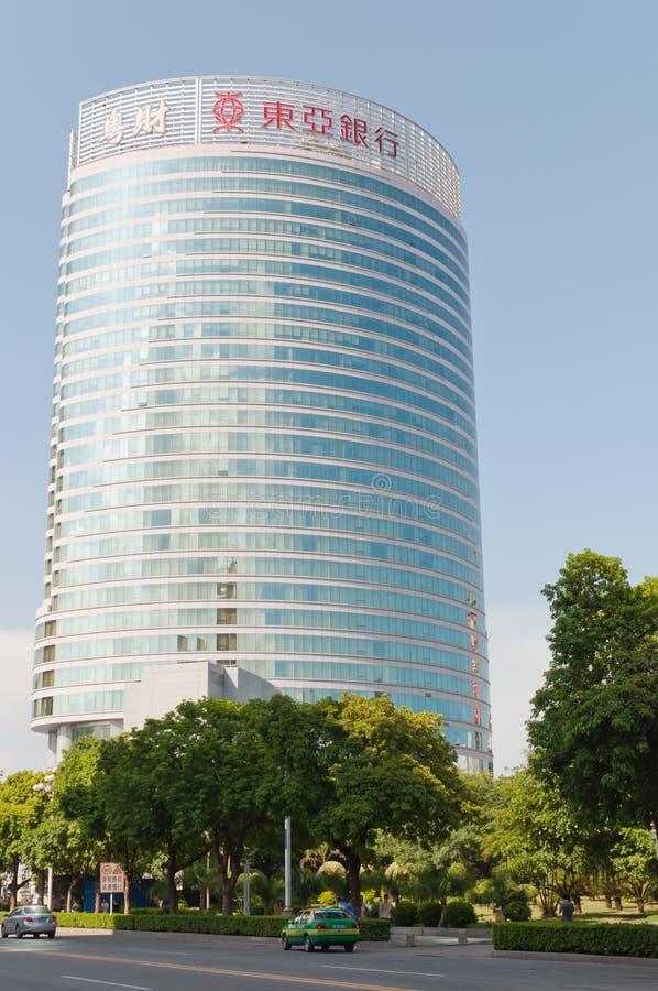 Banco de East Asia foto de stock