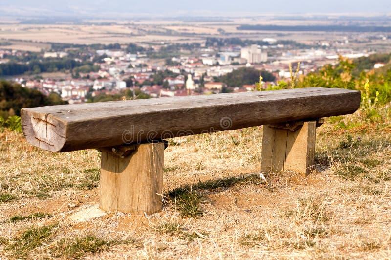 Download Banco de madeira foto de stock. Imagem de tabela, sente - 26508386