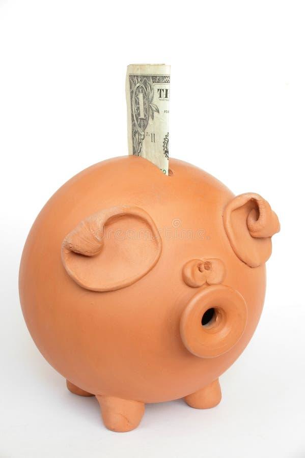 Download Banco Piggy foto de stock. Imagem de piggy, porco, dinheiro - 60892