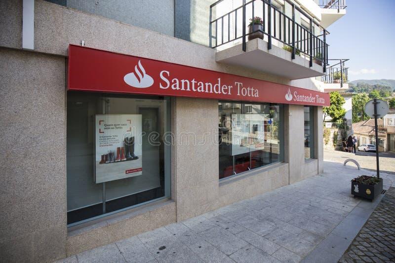 Santander Service