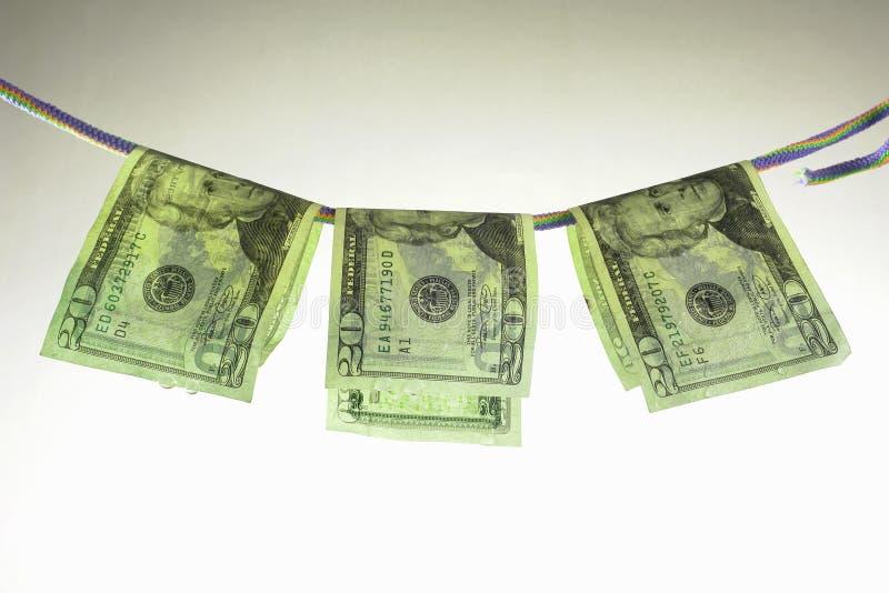 Banconota fotografie stock libere da diritti