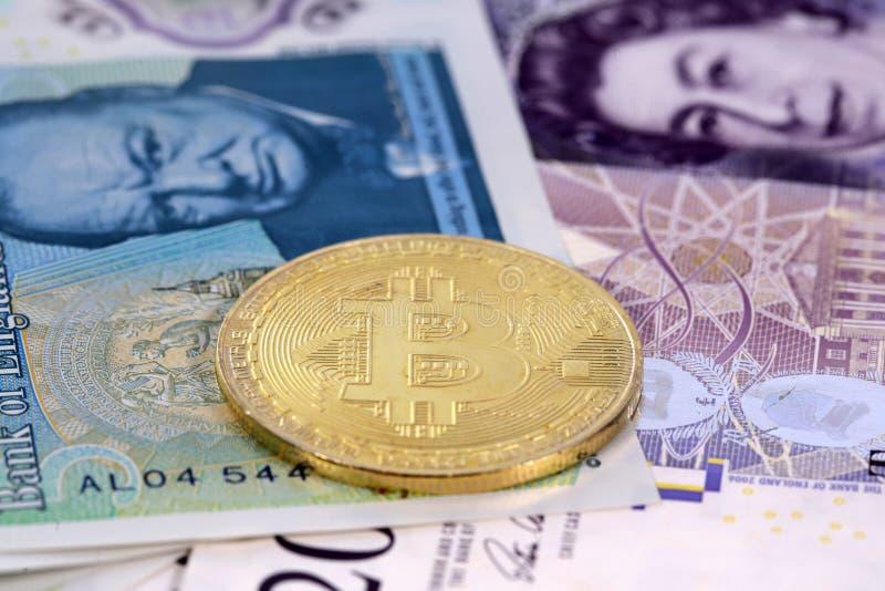 sterlina del regno unito a bitcoin)