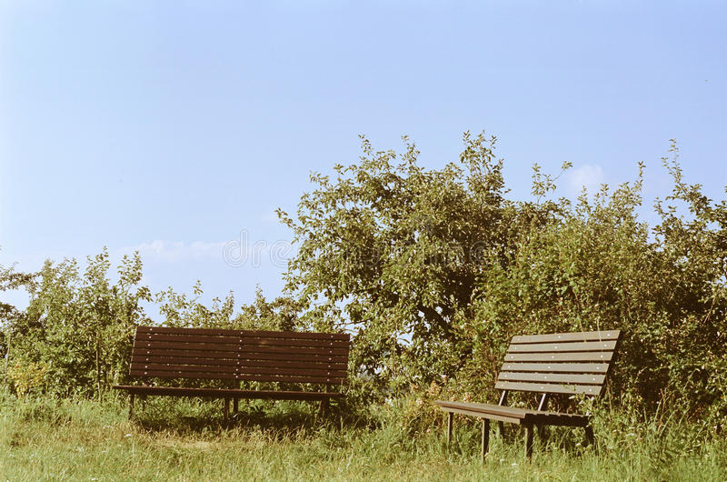 Bancs images stock