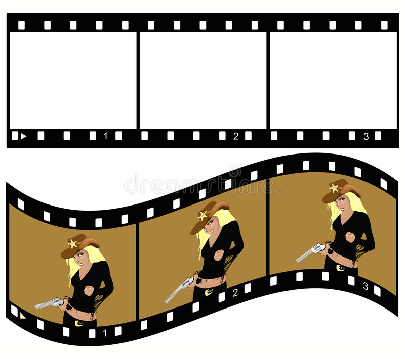 Band stock illustratie