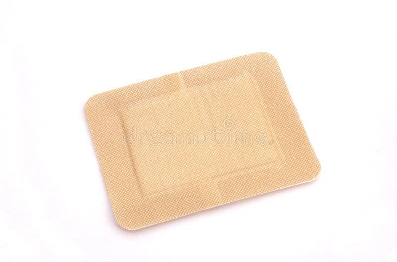 Band-Aid photos stock