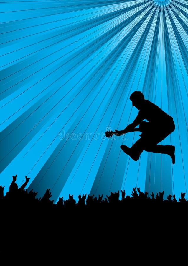 Band Jump Stock Photos