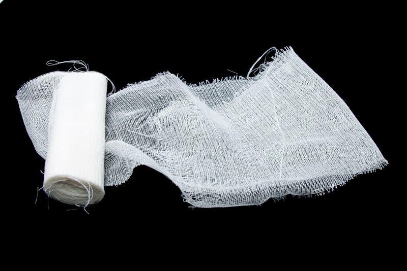 Bandage photo libre de droits