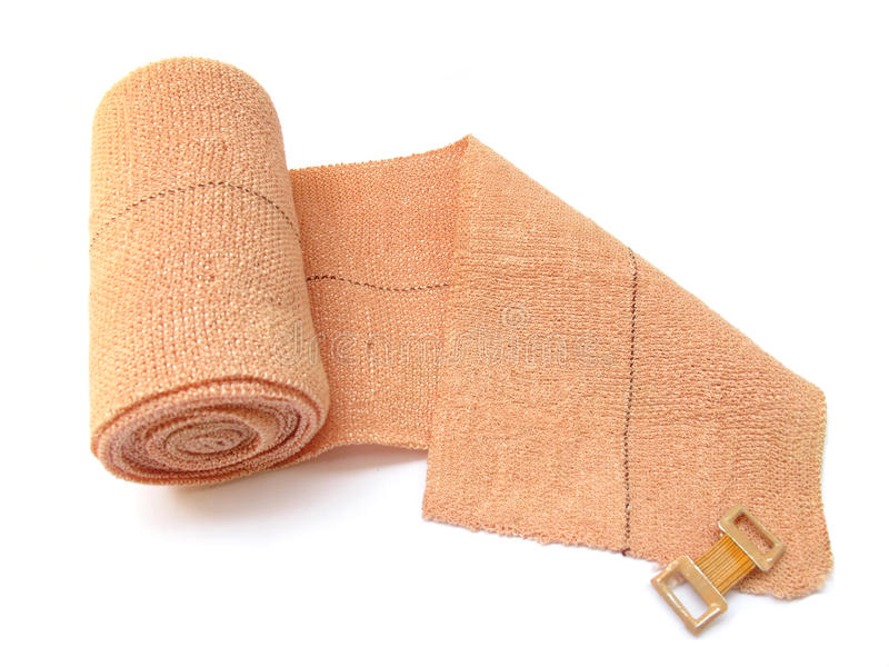 Bandage royalty free stock image