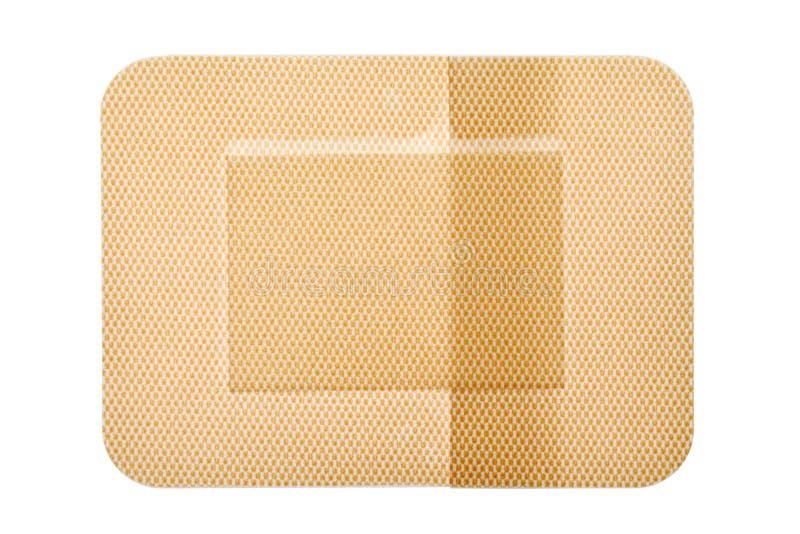 Bandage images libres de droits