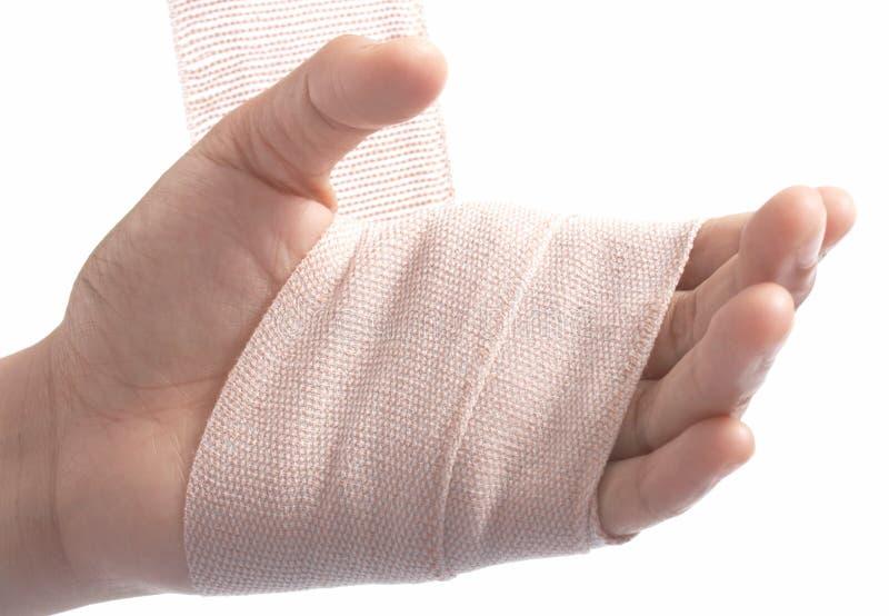 Bandage image libre de droits