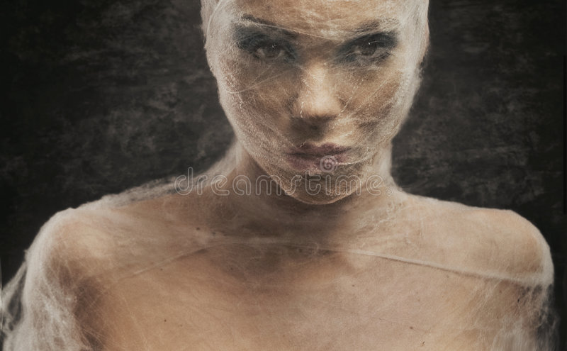 Download Bandage stock photo. Image of care, dramatic, reg, face - 9257292