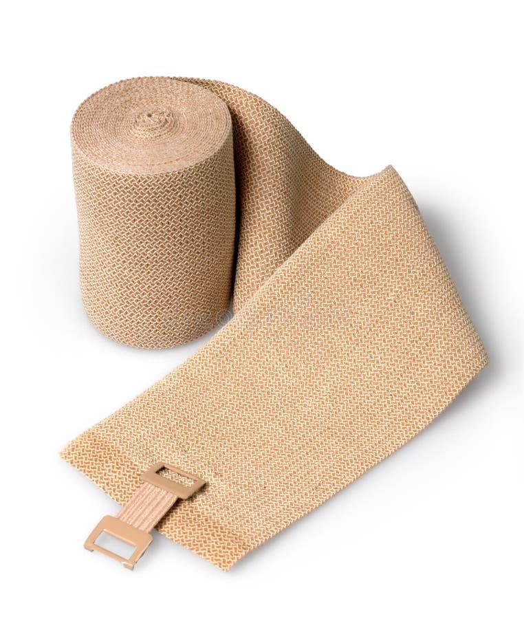 Bandage médical images stock