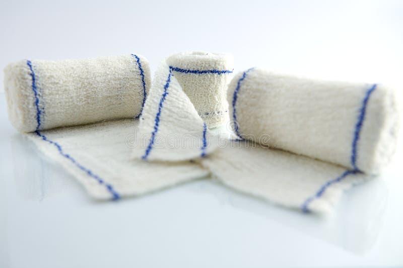 Bandages 2 image libre de droits