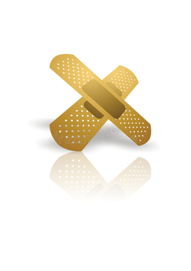 Free Bandaid Stock Photos - 5180603