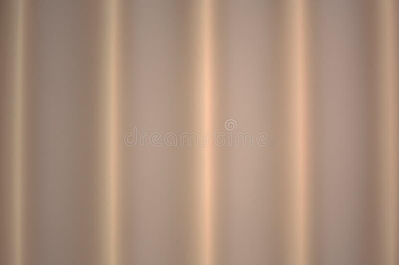 Bande d'ardore beige fotografia stock