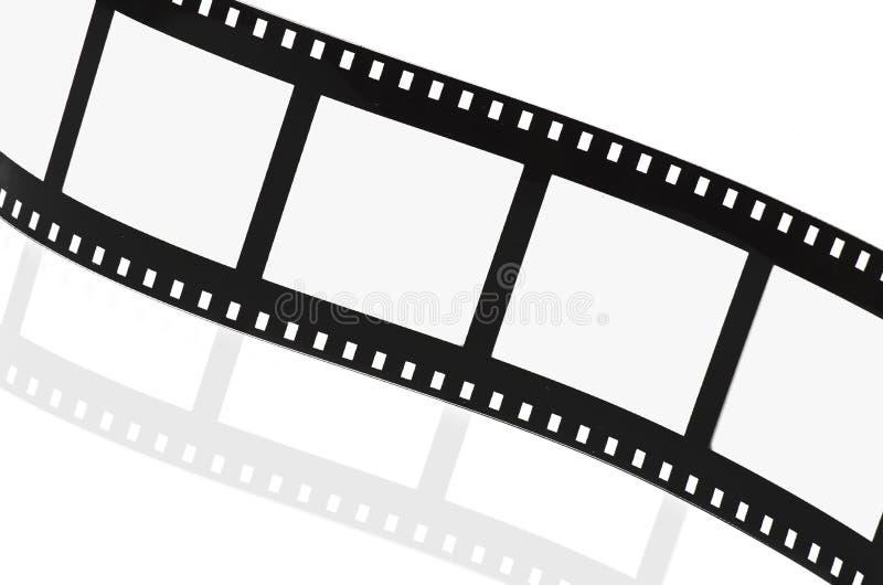 Bande de film photos stock