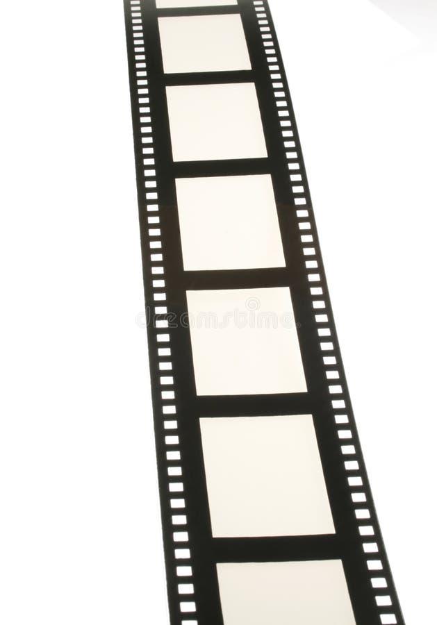 Bande de film images stock