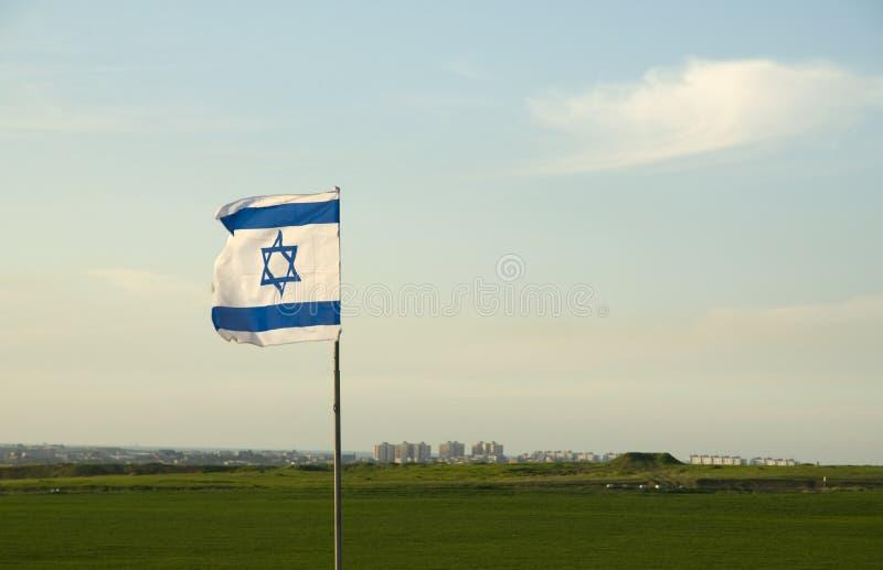 Bande de Gaza image libre de droits