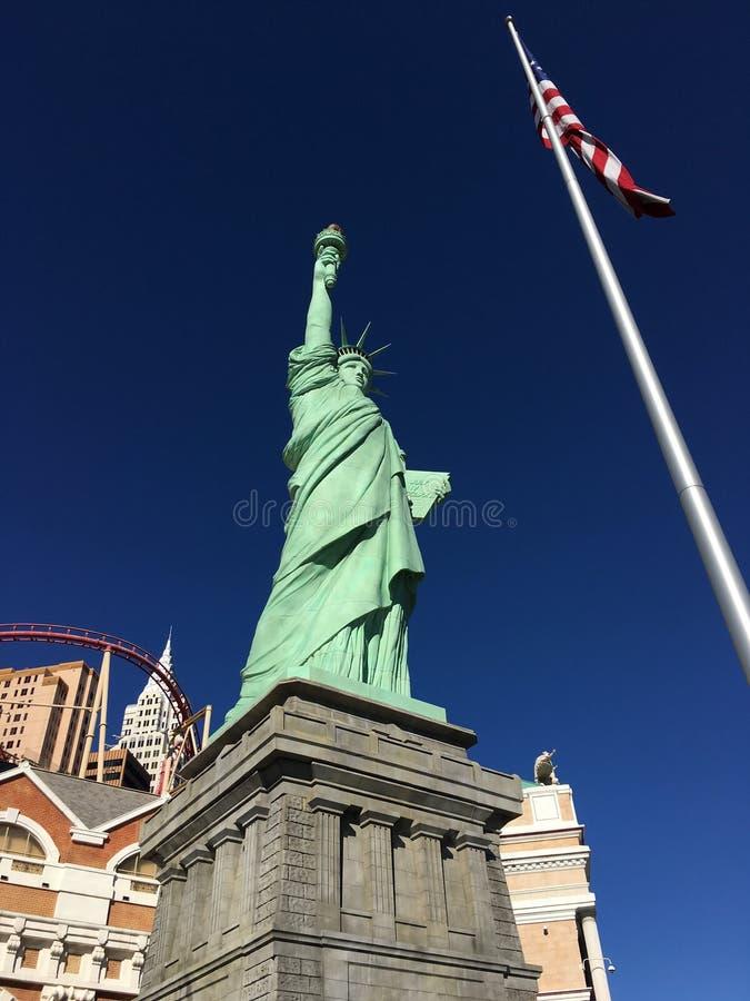Bande de Las Vegas images libres de droits