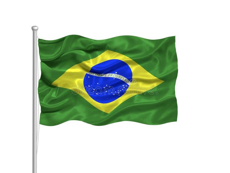 Bandeira 2 de Brasil