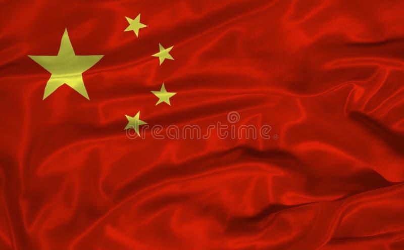 Bandeira 3 de China