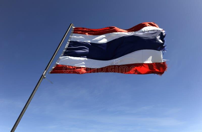 Bandeira foto de stock royalty free