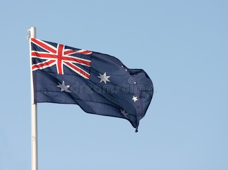 Download Bandeira australiana imagem de stock. Imagem de australian - 63223