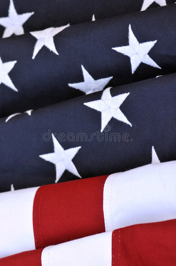 Bandeira da liberdade imagens de stock
