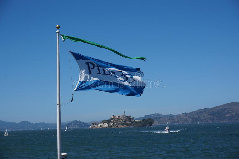 Bandeira de ondulação imagens de stock royalty free