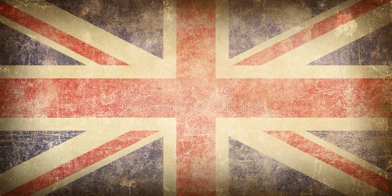Bandeira de Reino Unido.