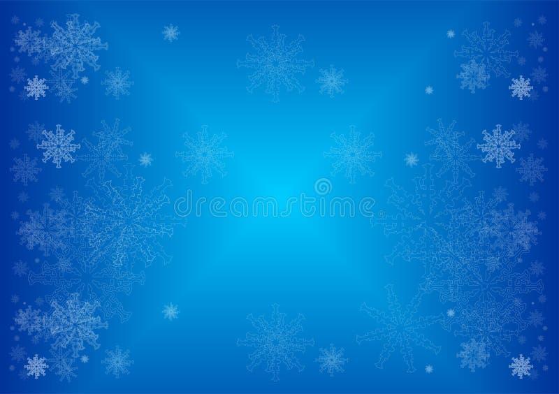 Bandeira do Feliz Natal, ano novo, fundação, nova, para a Web, para anunciar, para a venda, a proposição, ilustração do vetor