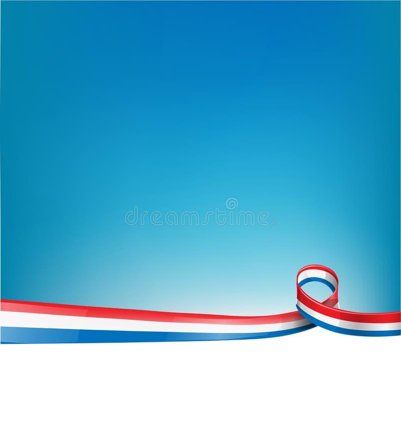 Bandeira do fundo de França