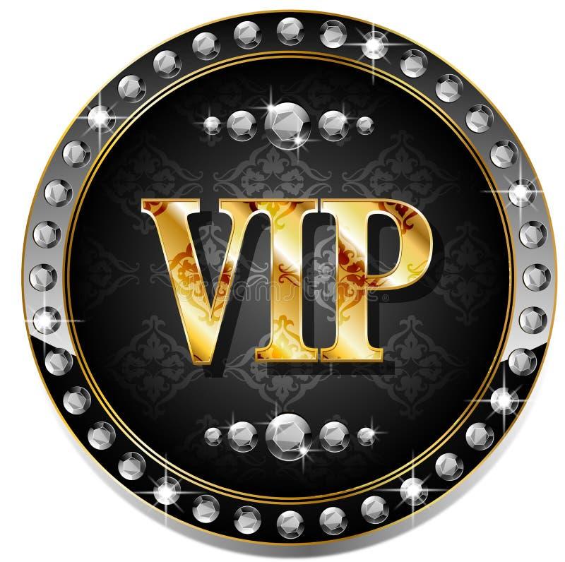 Bandeira do VIP