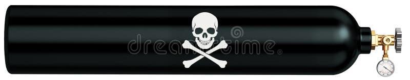 Bandeira para o local para a venda dos produtos químicos fotos de stock royalty free