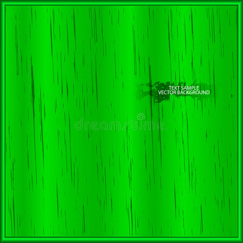 Bandeira sob o texto com textura de madeira foto de stock