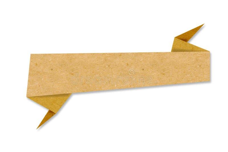 Bandeiras ou etiqueta, projeto de papel para a Web, etiquetas, etiquetas ilustração do vetor