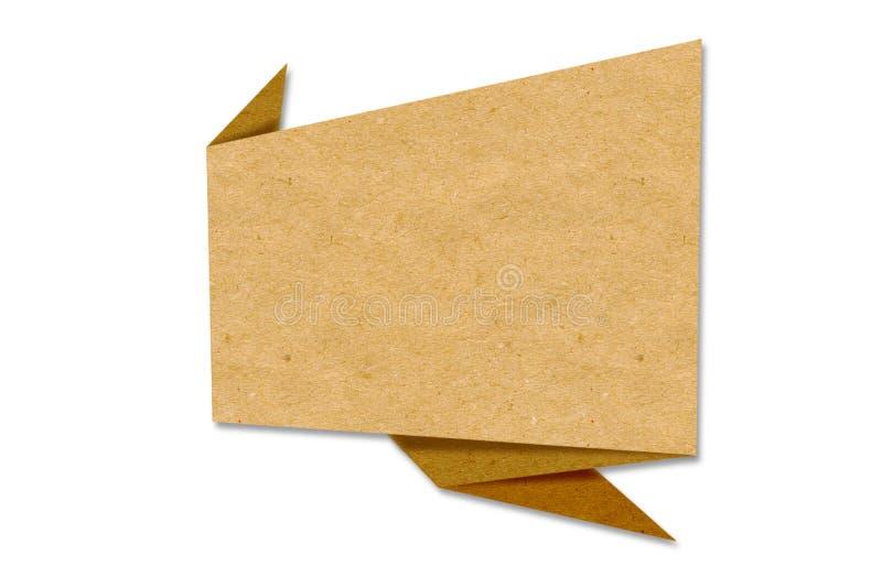 Bandeiras ou etiqueta, projeto de papel para a Web, etiquetas, etiquetas ilustração royalty free