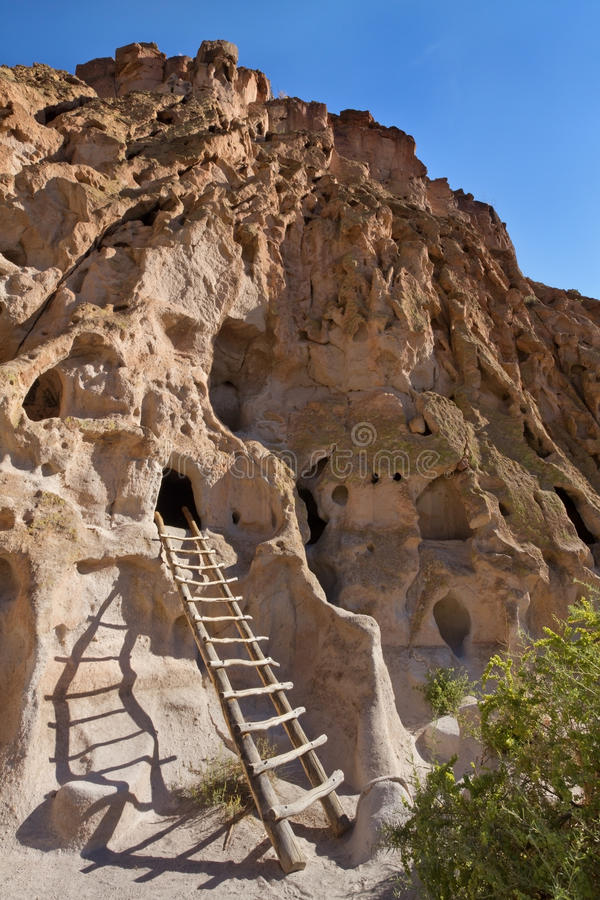 Download Bandelier National Monument Royalty Free Stock Photography - Image: 26813207