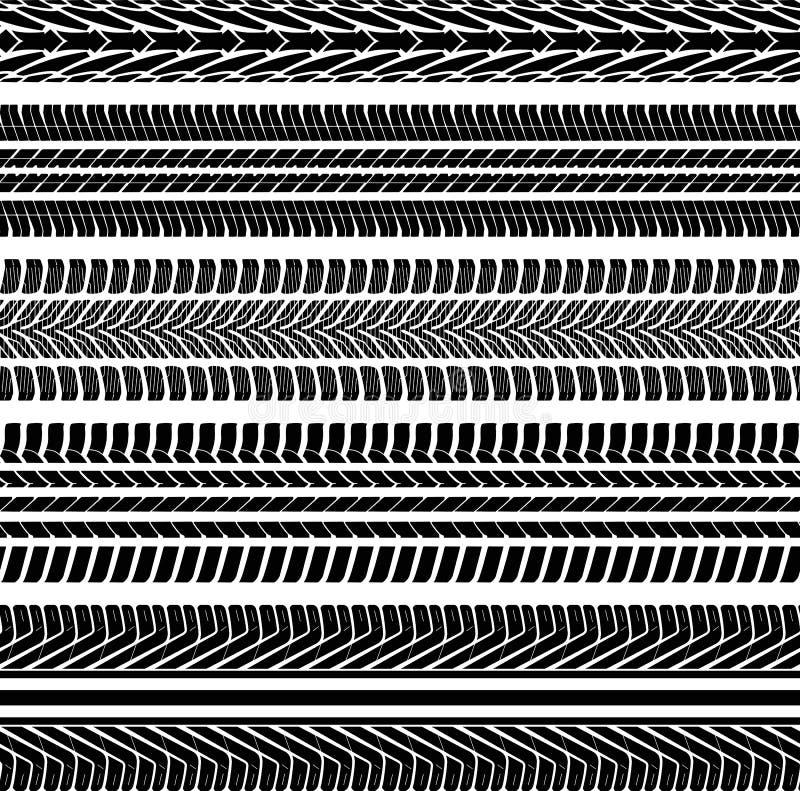 banden vector illustratie