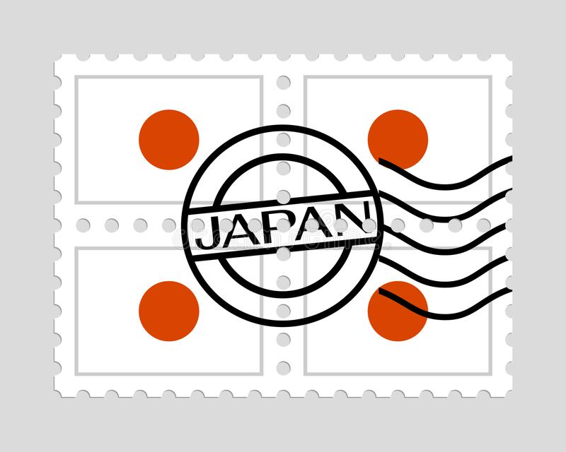 Bandera Japonesa. Latest Bandera De Japn Con Rojo Rays Stylization ...