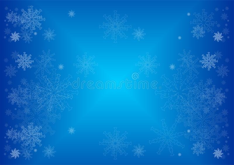 Bandera de la Feliz Navidad, Año Nuevo, fundación, nueva, para la web, para hacer publicidad, en venta, del asunto, ilustración del vector