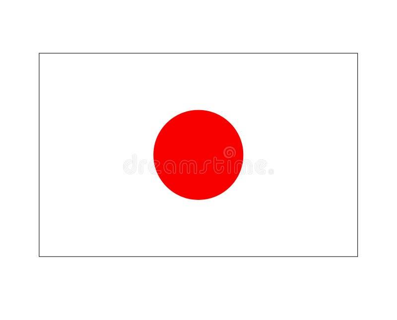 Contemporáneo Colorear Bandera Japonesa Galería - Dibujos Para ...