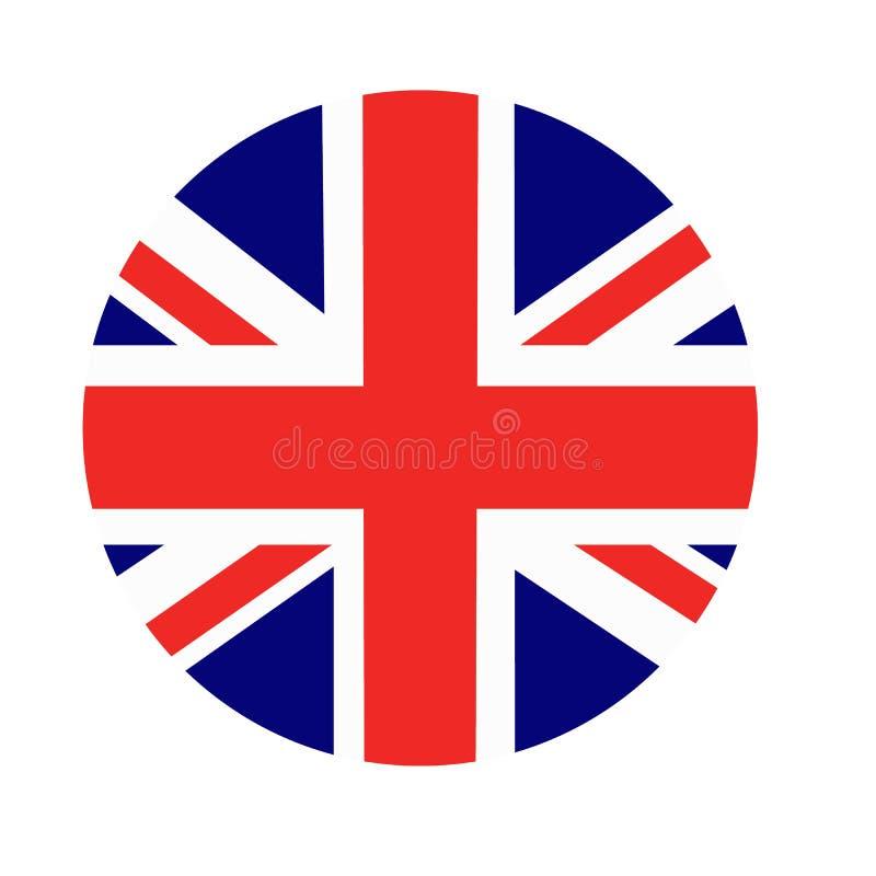 Logo bandera inglesa