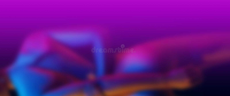 Banderas creativas del promo del diseño, diseño ultravioleta, venta caliente, descuentos bandera, espacio de la copia Maqueta, av ilustración del vector
