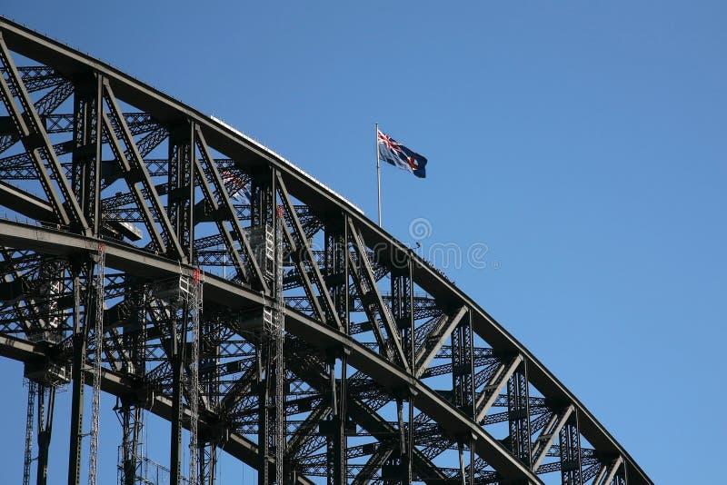 Bandiera immagine stock
